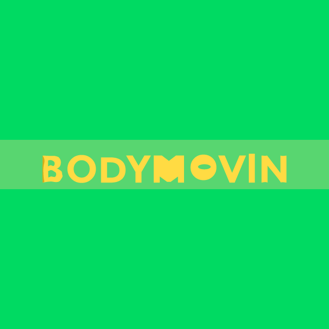 Body Movin on Lottiefiles  Free Lottie, Bodymovin Animation